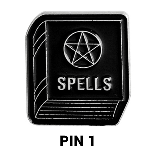 Black Magic PIN