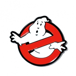 GHOST BUSTERS LOGO