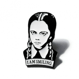 SMILING WEDNESDAY
