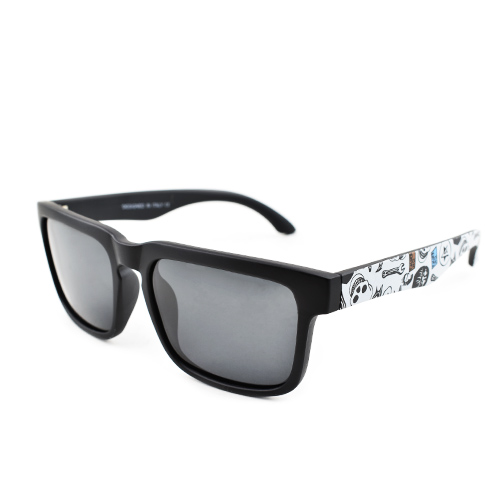 KDEAM Polarized