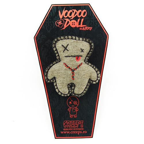 Autopsy Voodoo Doll