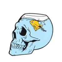 Fish Skull Tank