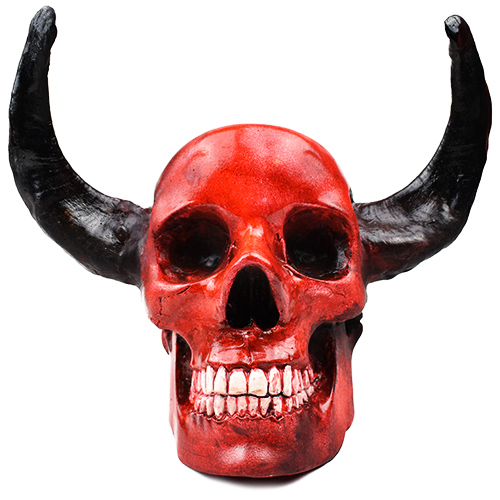 Craniu Bol Devil