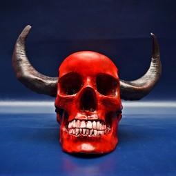 DEVIL BOWL