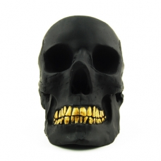GANGSTA BOWL SKULL