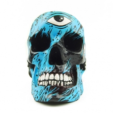 WATCHER BOWL SKULL