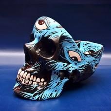 Watcher Bowl Skull