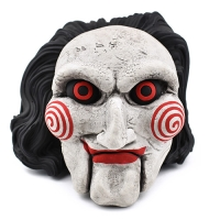 Billy The Puppet