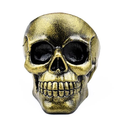 CRANIU GOLD ASH