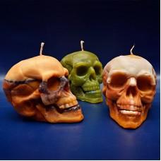 Lumanare Craniu