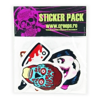 CREEPS Stickers