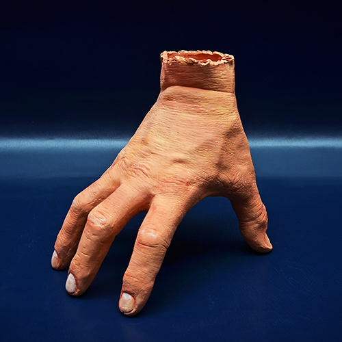 """""""THING"""" THE HAND"""
