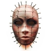 Hellraiser Mask