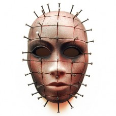 HELLRAISER MASK