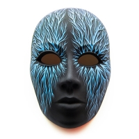 ROOTS MASK
