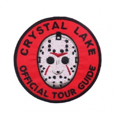 CRYSTAL LAKE PATCH