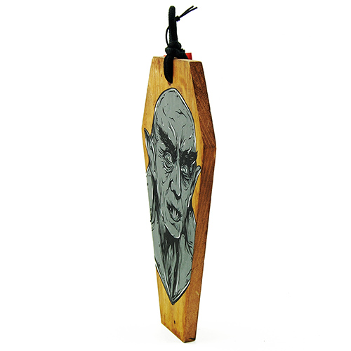 NOSFERATU COFFIN