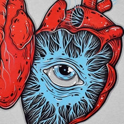 DISTURBED HEART