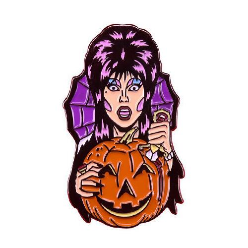 Elvira PIN