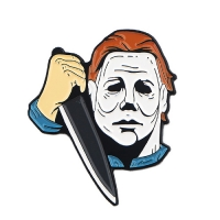 MICHAEL MYERS PIN