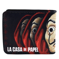 MONEY HEIST WALLET