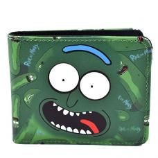 Pickle Rick Wallet