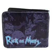 RICK & MORTY WALLET