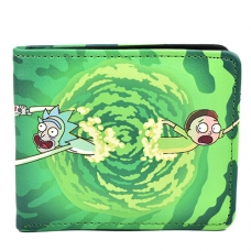 RICK & MORTY WALLET 3