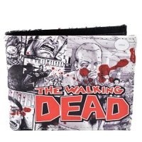 WALKING DEAD WALLET