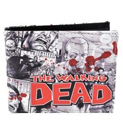 WALKING DEAD WALLET