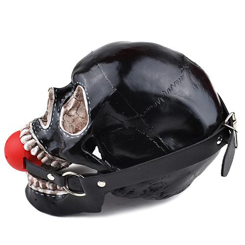 Craniu Bondage