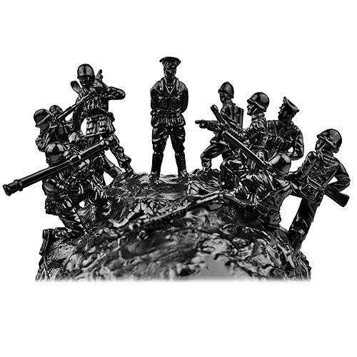 CRANIU WAR ZONE