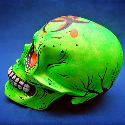 Craniu Biohazard