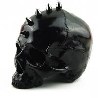 Craniu Black Punk