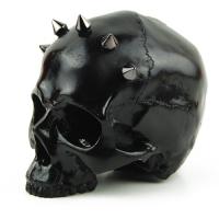 Craniu Black Spikes