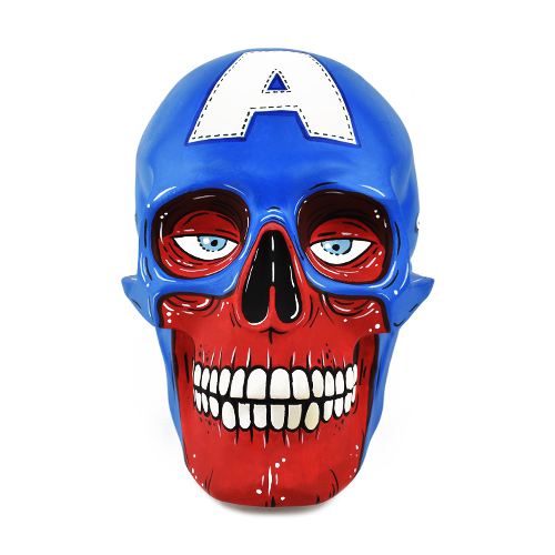 Cpt America / Red Skull
