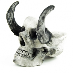 WHITE DEVIL BOWL