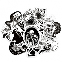 Dark Sticker Pack