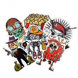 Dope Sticker Pack 5