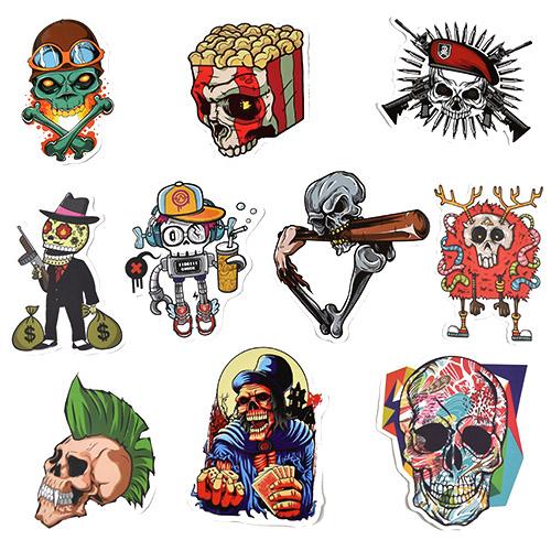 Dope Sticker Pack 5