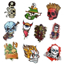 Dope Sticker Pack 6