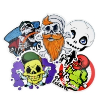 Dope Sticker Pack 7