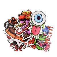 Dope Sticker Pack 8