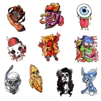 Dope Sticker Pack 8