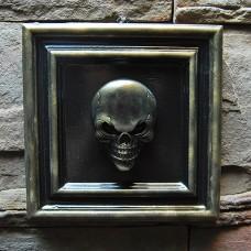 Tablou Evil Skull