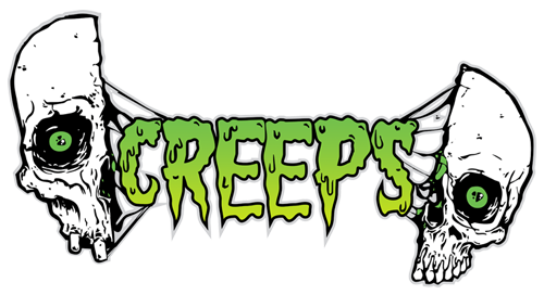 CREEPS - Little Shop of Horrors